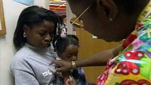 VIDEO: Children and School Vaccination Schedules