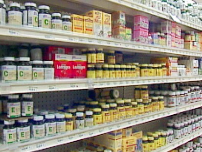 VIDEO: Which vitamins and minerals are essential for good health?