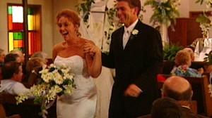 VIDEO: Allergy-free brides