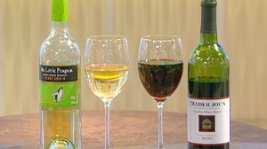 VIDEO: Is Wine Good for You?