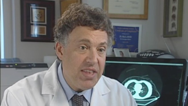 VIDEO: MD Anderson's Dr. Roy Herbst says tumor-specific therapies are a reality.