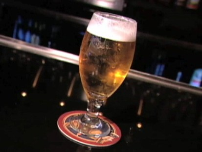 VIDEO: Ideal Bites Tom Sparks discusses the healthy benefits of beer.