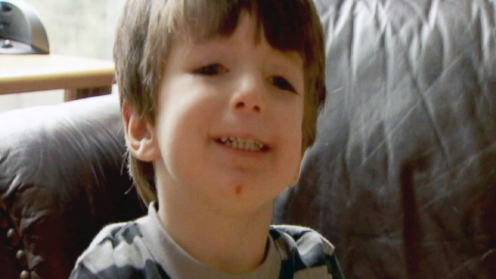PHOTO: Corban Durants family is taking him to the Mayo Clinic but they need help paying for a diagnosis.