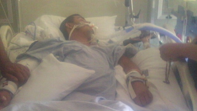 VIDEO: Man on life support in Arizona may have to leave hospital and U.S. for care.