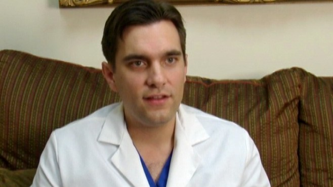 VIDEO: Memorial Hermann's Dr. Stephan Krotz explains why not.