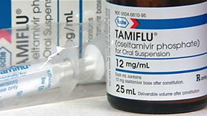 Photo: D.I.Y. Tamiflu for Kids: Pharmacists Cope With Shortage