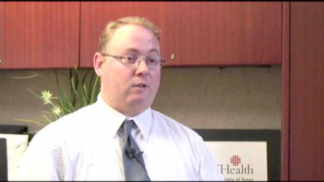 VIDEO: University of Texas Health?s Michael Mann notes the importance of family acceptance.