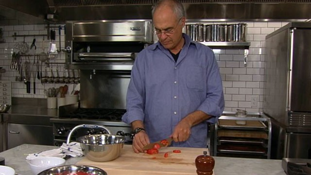 PHOTO: Mark Bittman, a New York Times food critic and cookbook author, shares his recipe for cassoulet with vegetables.