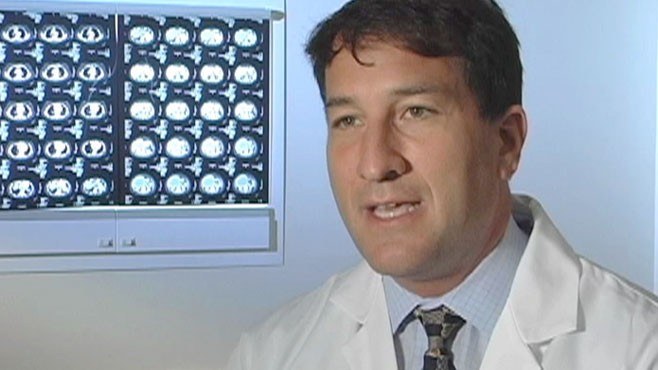 VIDEO: The Dana-Faber Cancer Institute's Dr. Jeffrey Meyerhardt comments on the study.
