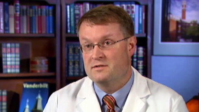 VIDEO: Vanderbilt University's Dr. Kevin Niswender says side effects can be serious.