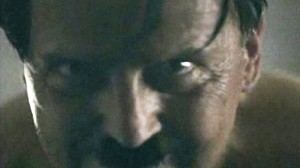 VIDEO: AIDS awareness ad campaign uses a Hitler lookalike.