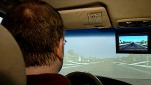 Video: New study test driving with Alzheimers.