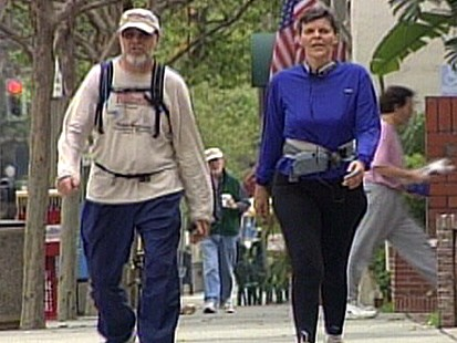 VIDEO: Walking Your Way to Better Heart Health