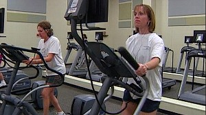 VIDEO: People Who Exercise Are Biologically Younger