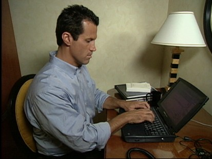 VIDEO: Patients who use e-mail to contact their doctors reduce risks for heart disease.