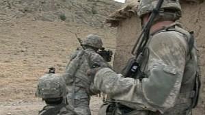 VIDEO: PTSD in veterans on the rise