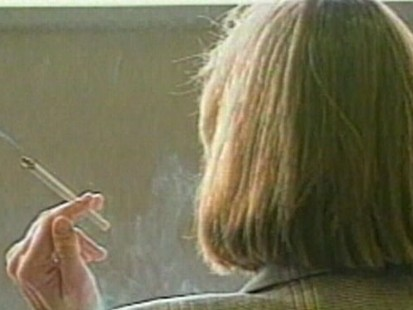 VIDEO: Cigarette Smoking Declines but Other Tobacco Product Use is Up