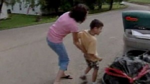 VIDEO: Spanking Can Lead to Violent Behavior