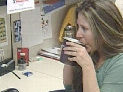 VIDEO: New study finds coffee does more than keep you awake on the graveyard shift.
