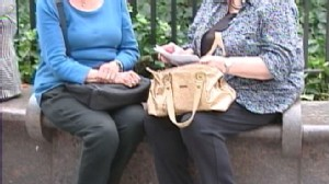 VIDEO: Study shows relationship between weight and diabetes in older adults.