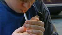VIDEO: Teens and Smoking