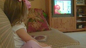 Is TV Affecting Kid?s Communication?