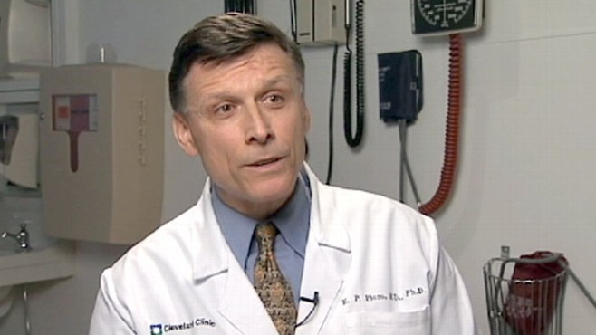 VIDEO: Cleveland Clinics Dr. Erik Pioro says a new treatment improves quality of life.