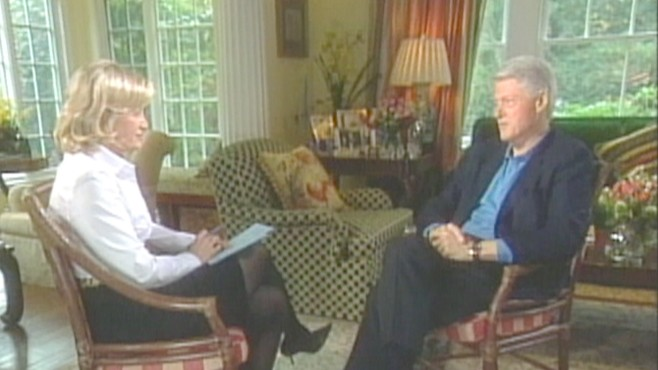 Video: Clintons Recount 2004 Bypass