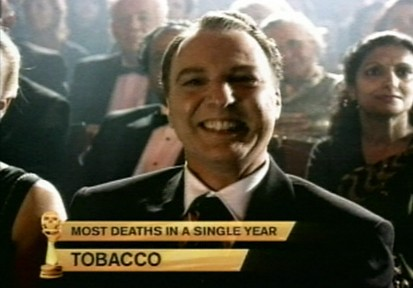 VIDEO: Brian Ross investigates how states are spending tobacco settlement funds.