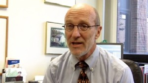 VIDEO: University of Rochesters Dr. Timothy Quill: palliative care should be standard.