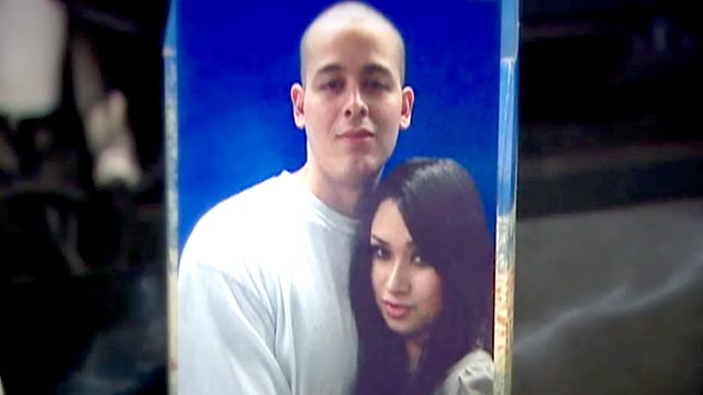 PHOTO: Quynh Maldonado fell in love and married Dominick Maldonado who is serving a 163-year prison sentence in Washington state.