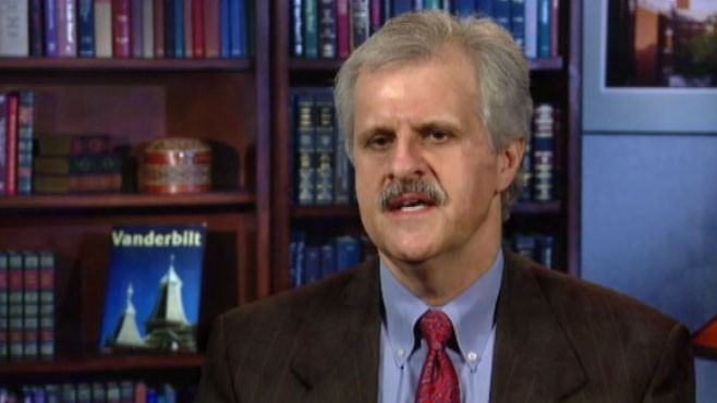 VIDEO: Vanderbilt University's Dr. Paul Ragan discusses the essay, public reaction.