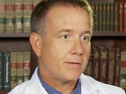 VIDEO: Ohio State Universitys Dr. Michael Sayre says simplifying CPR could save lives.