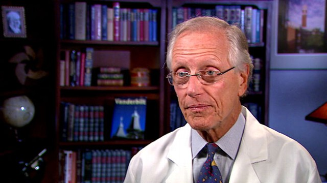VIDEO: Dr. Schaffner explains the link between Gen. X and increased Flu vaccines.
