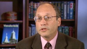 VIDEO: Vanderbilt University?s Dr. Jeffrey Sosman, who worked on the study, explains.