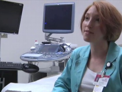 VIDEO: University of Cincinnati?s Dr. Amy Thompson shares her thoughts on the study.