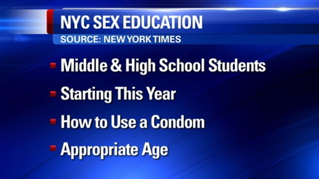 VIDEO: Mandatory classes return for middle and high school public school ...