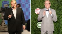 Drew Carey's Svelte New Body