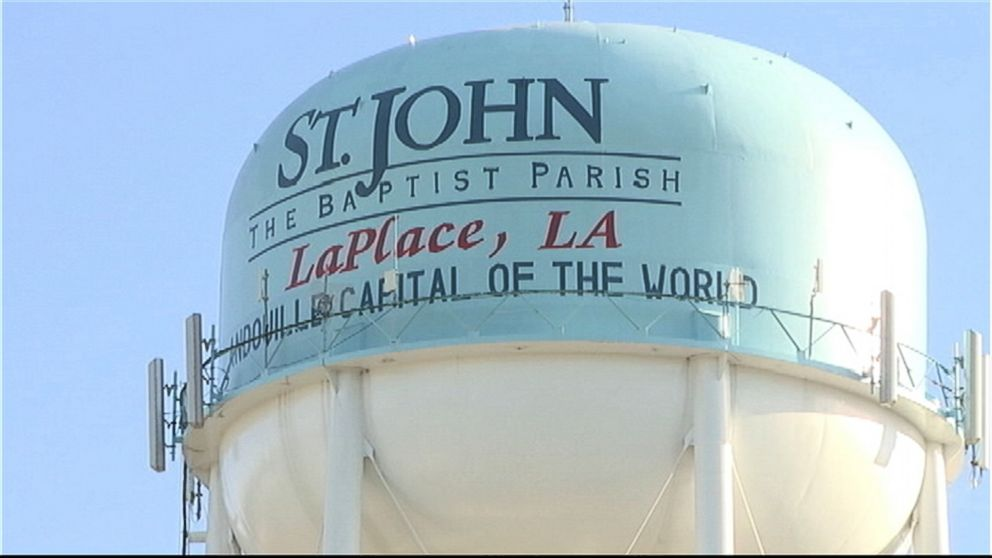 PHOTO: Two utility workers in St. Johns Parish, Louisiana were indicted for tampering with evidence after an investigation into the parishs amoeba-plagued water system.