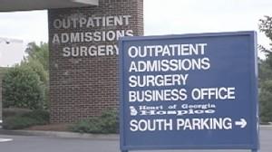 Video: Former hospital worker arrested for providing false mammogram results.