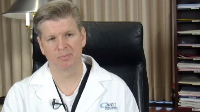 VIDEO: UTHealth/Memorial Hermann's Dr. Erik Wilson: Don't ignore a high BMI.