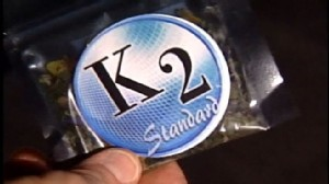VIDEO: K2 is an herbal mixture product that offers the same high as marijuana.