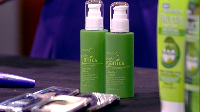 Top 10 beauty products video abc news for Abc salon supply