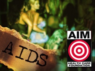 Video: Over a dozen porn stars test positive for HIV.