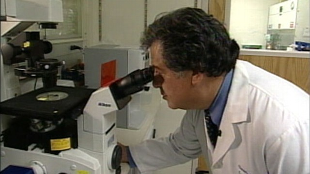 VIDEO: New program aims to eliminate eight cancers within the next decade.