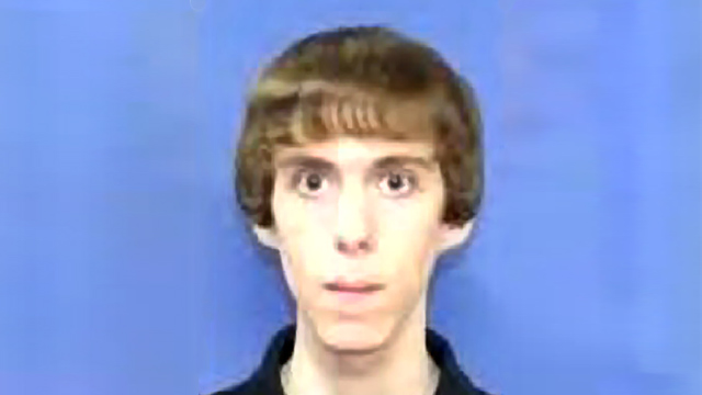 PHOTO: Adam Lanza