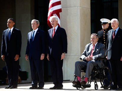' ' from the web at 'http://a.abcnews.com/images/Health/ap_all_presidents_kb_130425_ms.jpg'