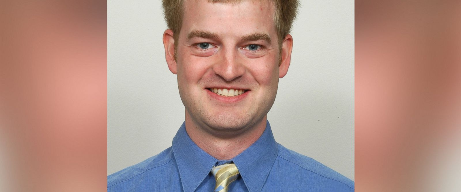 PHOTO: Dr. Kent Brantly is shown in this 2013 photo provided by JPS Health Network