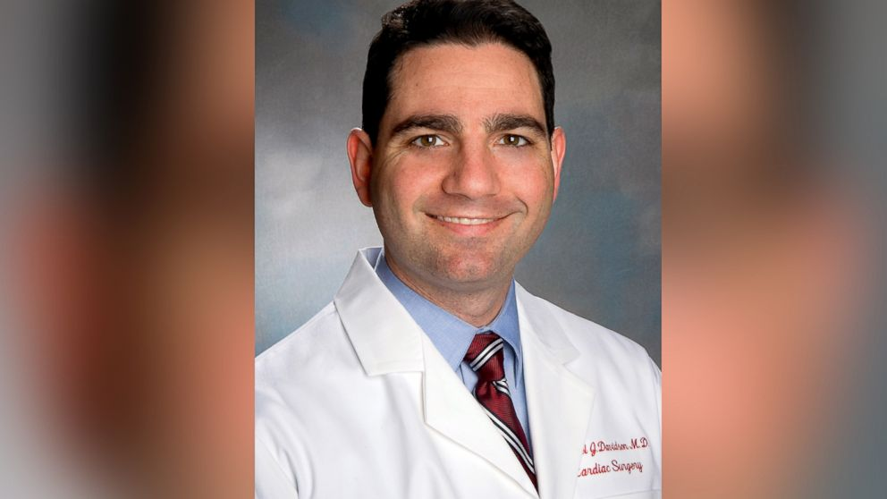 Surgeon Slain in Boston Shooting Survived by Pregnant Wife ...