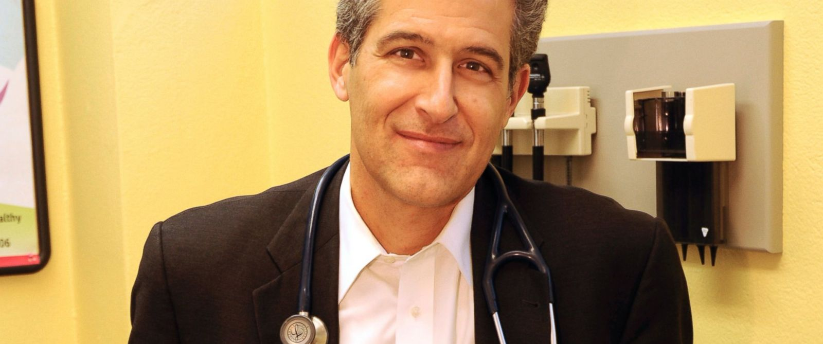 PHOTO: Dr. Richard Besser, seen here, is ABC News Chief Health and Medical Editor.